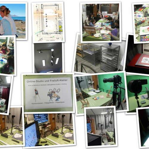 Grafik - Text - Camera   -      -  gtc-studio.com - Karl-Heinz Kaufholz-Mackenroth - Fotografen aus Herzogtum Lauenburg ★ Preise vergleichen