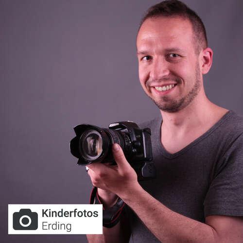 Kinderfotos Erding - Christian Godelmann - Fotografen aus Freising ★ Angebote einholen & vergleichen