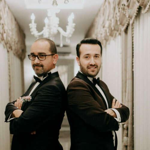 Hochzeitsfotograf Studio Photogram - Abdullah Cevdet - Baran Cakici - Fotografen aus Herne ★ Angebote einholen & vergleichen