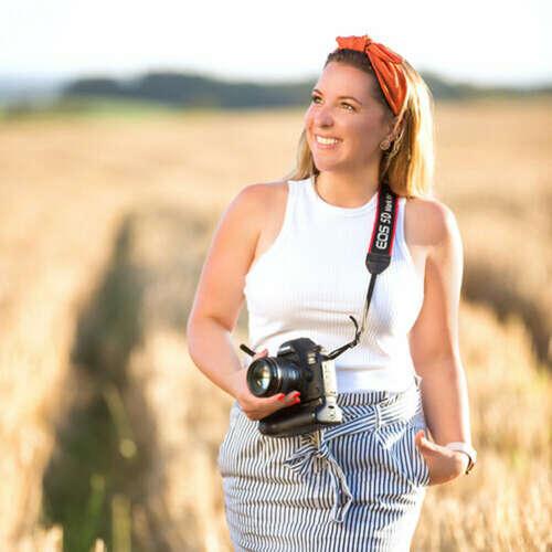 Fotograf am See - Jasmin Rigling - Fotografen aus Tuttlingen ★ Angebote einholen & vergleichen