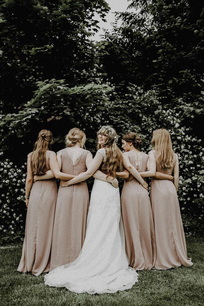 Brautpaar- / Hochzeitsshooting bei annifoto.com (AnniFoto)