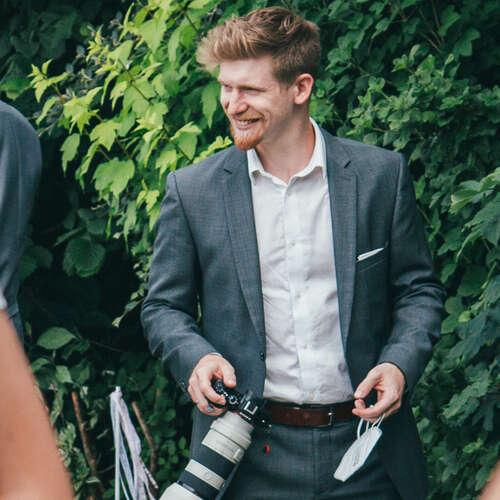 Creative Pulse Photography - Martin Warkentin - Fotografen aus Euskirchen ★ Angebote einholen & vergleichen