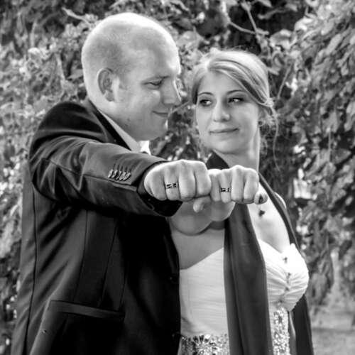 Hochzeitsfotograf Trevla - Vladimir Tregubov - Fotografen aus Pforzheim ★ Angebote einholen & vergleichen