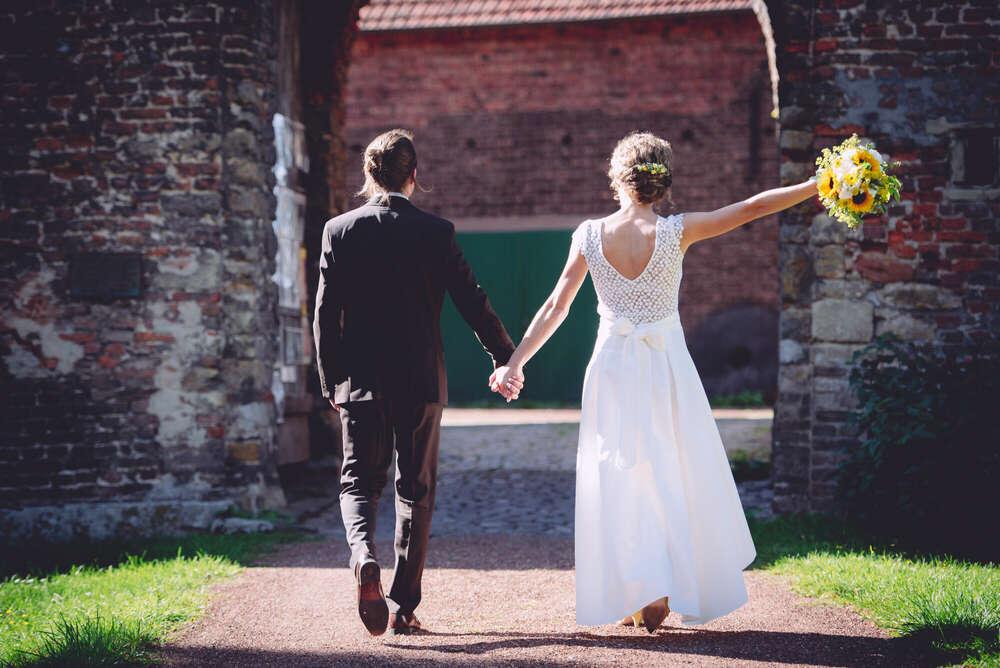 Hochzeit  (Udo Dreßler Fotografie)