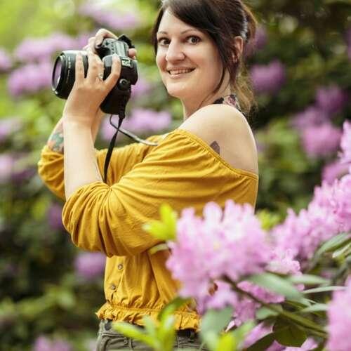 Kristallkind-Fotografie - Merle Harms - Fotografen aus Stormarn ★ Angebote einholen & vergleichen