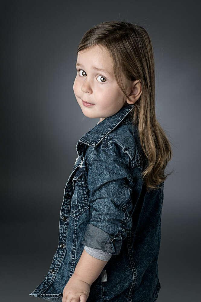 Kinderportrait (Bilderhaus Gabi Mirgeler)