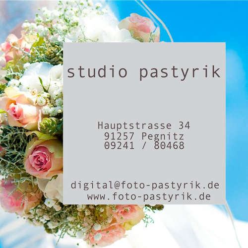 Foto Pastyrik - Hans Pastyrik - Werbe- und Industriefotografen aus Bayreuth