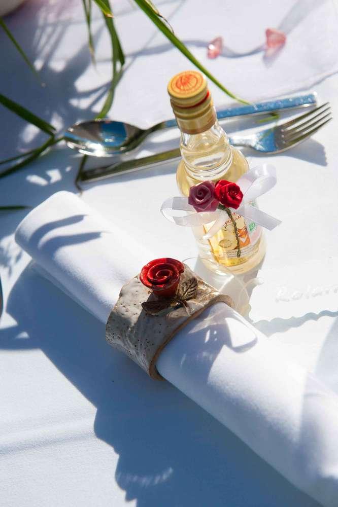Hochzeitsdeko (Foto Pastyrik)