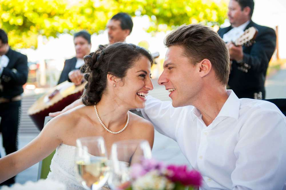 Mexikanische Hochzeit / Kellerhaus Pommersfelden (Foto Pastyrik)