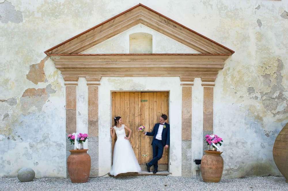 Hochzeit Schloss Guttenburg / Völlig entspanntes Hochzeitsshooting (Foto Pastyrik)