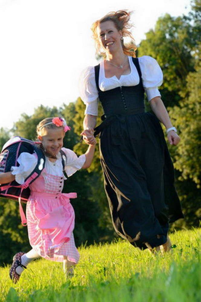Mutter und Tochter (MATTHIAS WEGNER FOTOGRAFIE)
