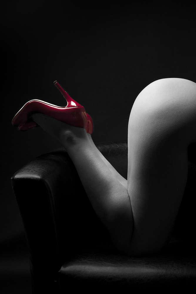 High Heels / Schöne Schuhe für eine schöne Frau