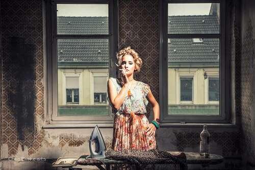 Chris Ermke arts - Fotoatelier - Christian Ermke - Baby- und Schwangerenfotografen aus Bochum
