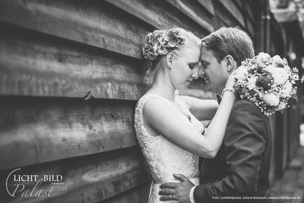 / Hochzeit in Werl