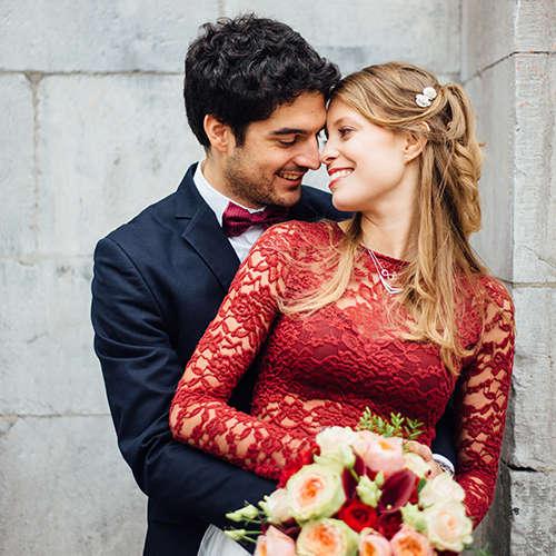 Giulia Dente Fotografie - Giulia Dente - Hochzeitsfotografen aus Städteregion Aachen