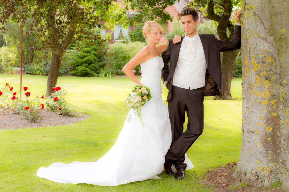 Hochzeit Eileen & Till /