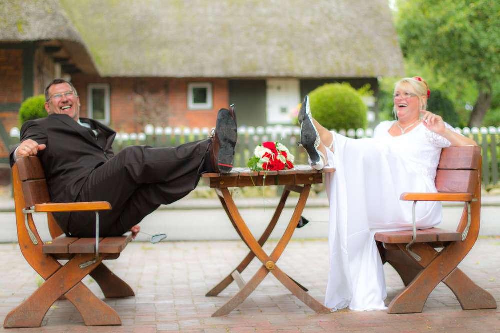Hochzeit Andrea & Thomas /