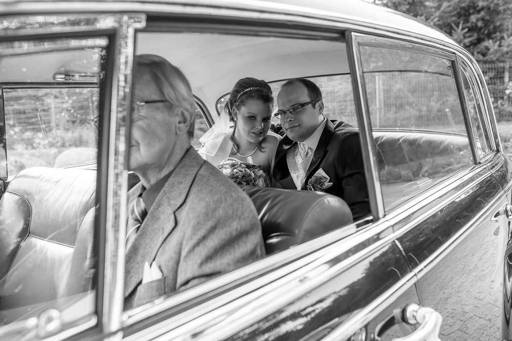Hochzeit Kerstin & Sebastian /