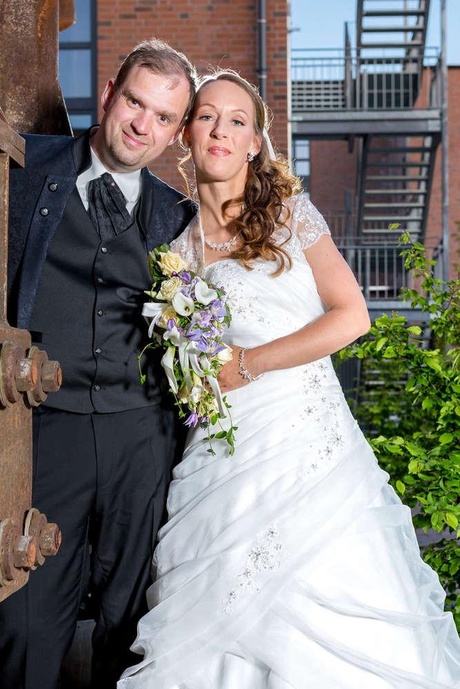 Hochzeit Andrea & Andreas /