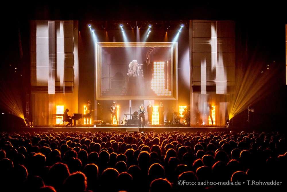 Ina Müller - Tour 2014 /