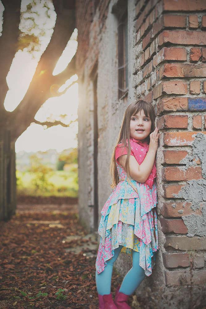 Kinderfotografie / Outdoor VI