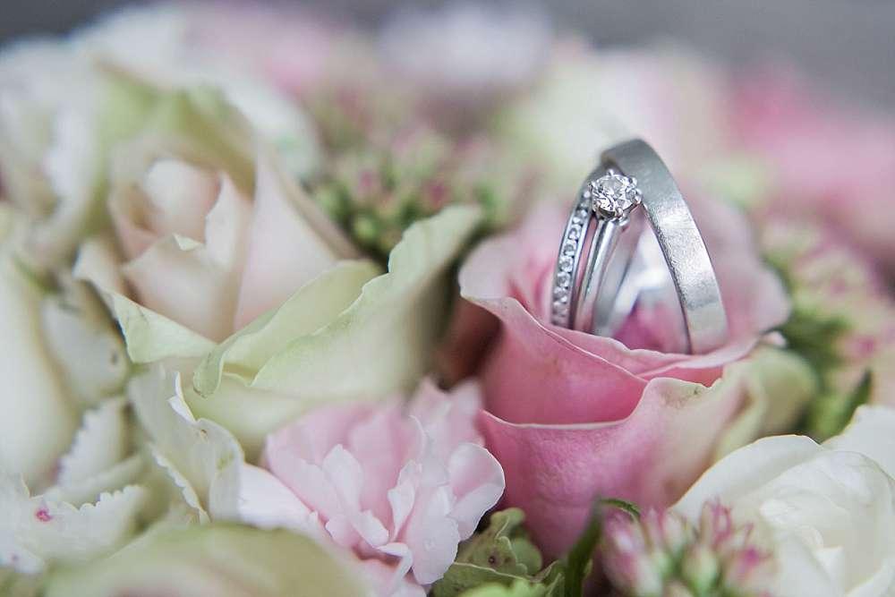 Hochzeitsdetails / Hochzeitsfotografie (Heike Krestel)