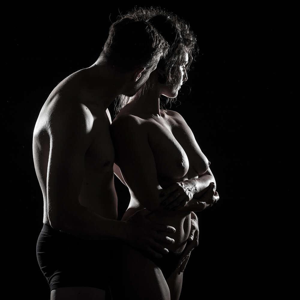 Dessous / Akt / Paar Erotik (Studio157 - kreative Fotografie)