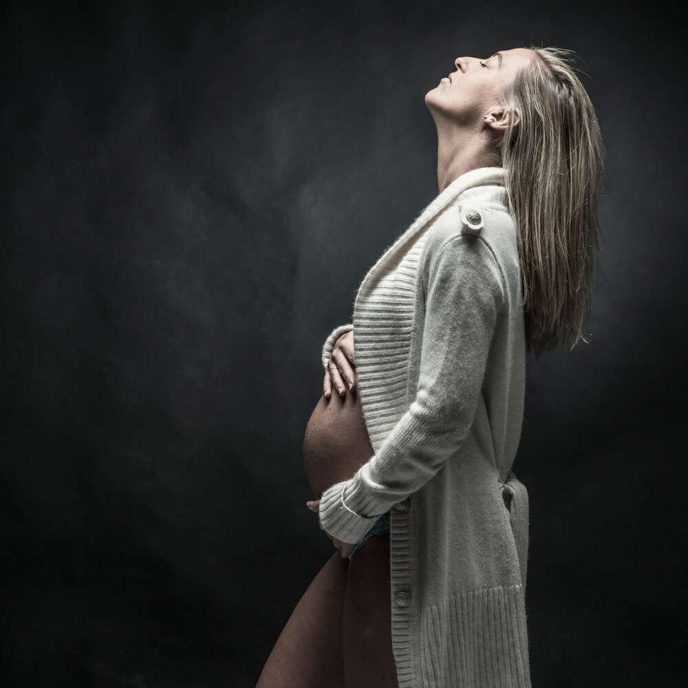 Schwangerschaft / Baby on board (Studio157 - kreative Fotografie)
