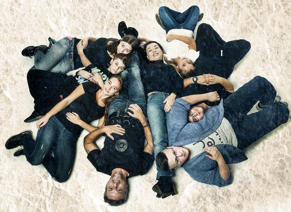 Familie / We are family (Studio157 - kreative Fotografie)