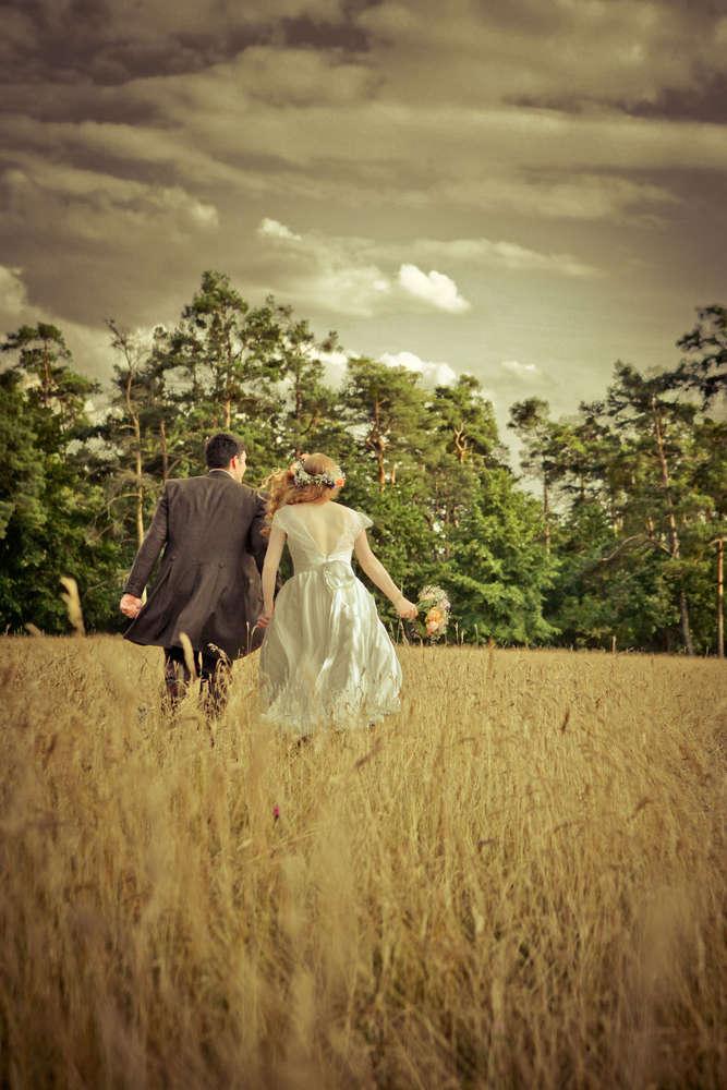Hochzeitsfotograf in Augsburg / Hochzeit (photoresque Bilder, die man gerne zeigt - PhotographenMeisterin)