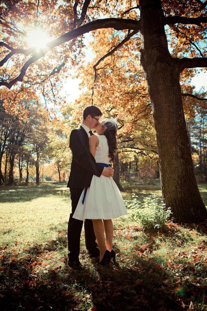 Augsburger Hochzeit / Hochzeitsbilder im Freien (photoresque Bilder, die man gerne zeigt - PhotographenMeisterin)