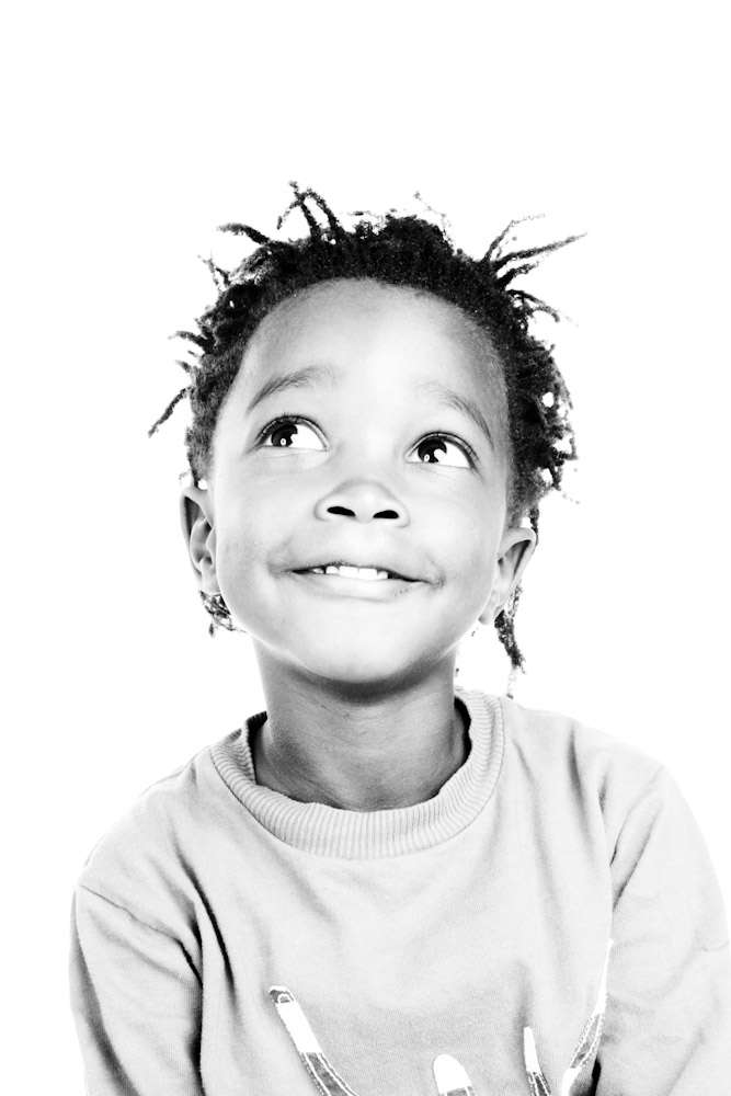 Kinderbilder / Kinderportrait