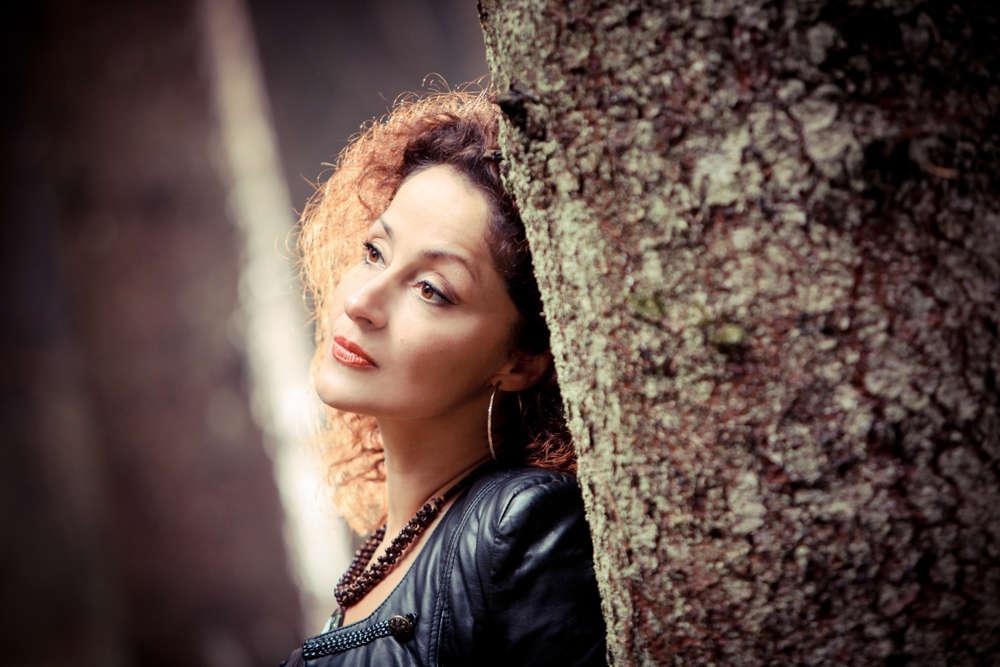 Portraits für Plattencover / Musikerportrait (photoresque Bilder, die man gerne zeigt - PhotographenMeisterin)