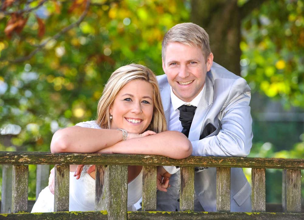 Hochzeit (Markus Bachmann Fotografie)