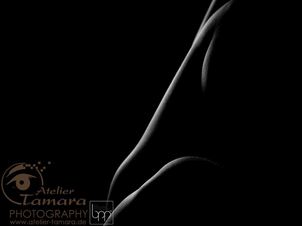 Akt-Erotik / Atelier Tamara Stuttgart (Annett Thill)