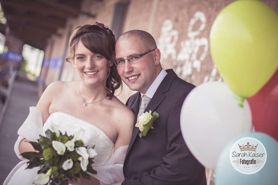 Hochzeitsfotografie (Sarah Kaiser Fotografie)