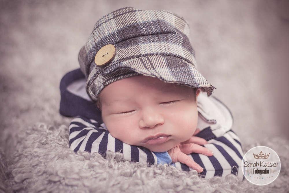 Babyfotografie (Sarah Kaiser Fotografie)