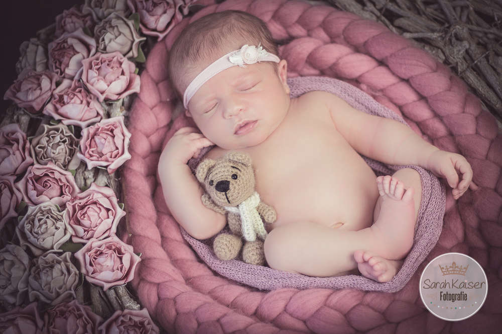 Newborn (Sarah Kaiser Fotografie)