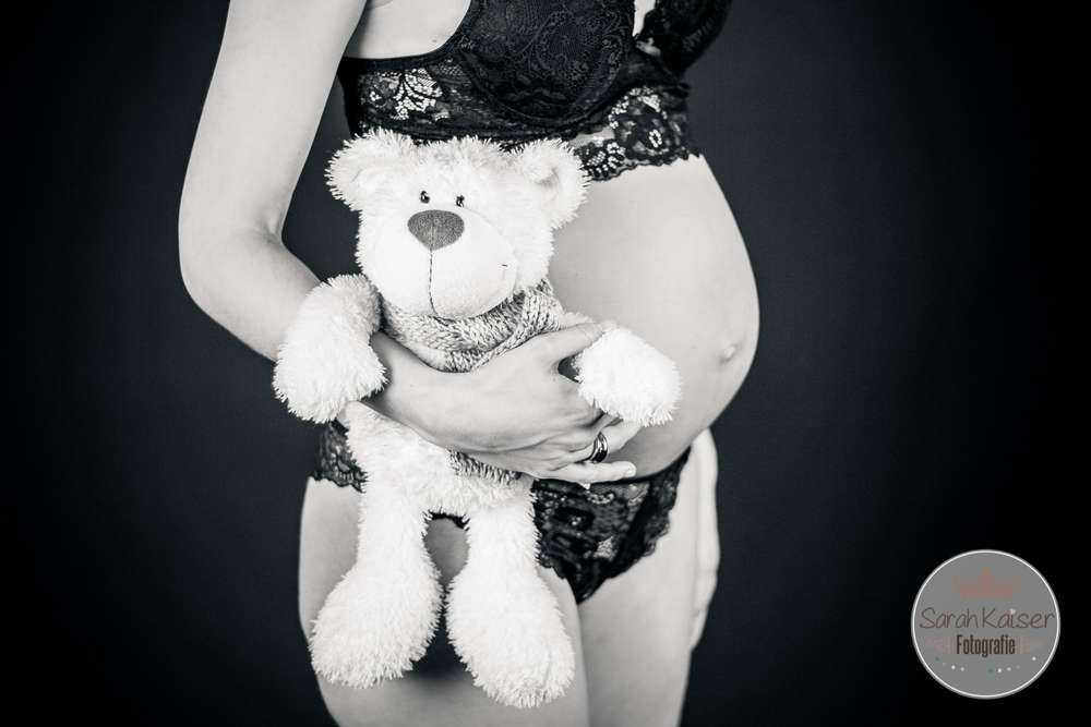 Babybauch (Sarah Kaiser Fotografie)