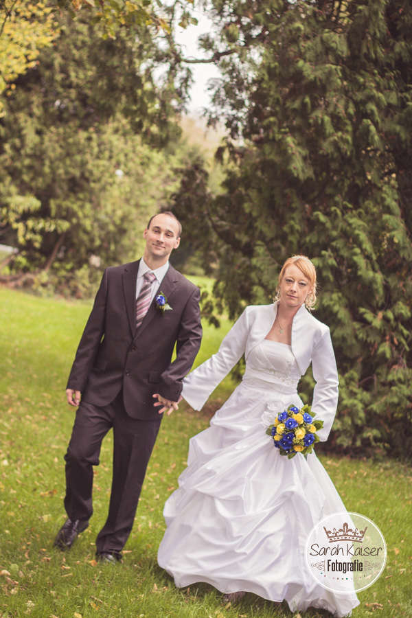 Hochzeitsfotos (Sarah Kaiser Fotografie)