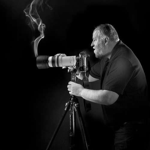 Fotostudio Becker-Werbung UG - Gerd Becker - Aktfotografen & Erotikfotografen aus Cochem-Zell