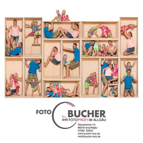 Foto Studio Bucher - Heinz Bucher - Fotografen aus Lindau (Bodensee) ★ Preise vergleichen
