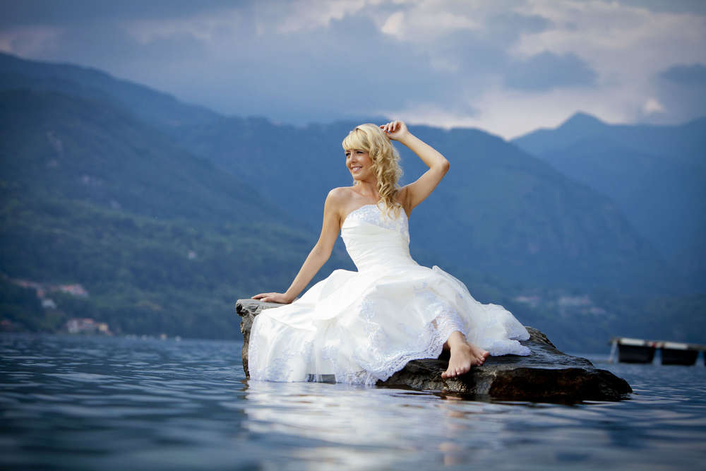 Wedding Lago Ortha (Alfred Weiss Fotografie)