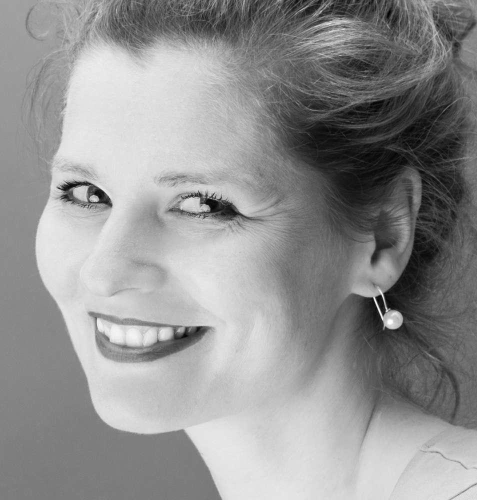 Helen Nicolai Businessportraits Berlin /
