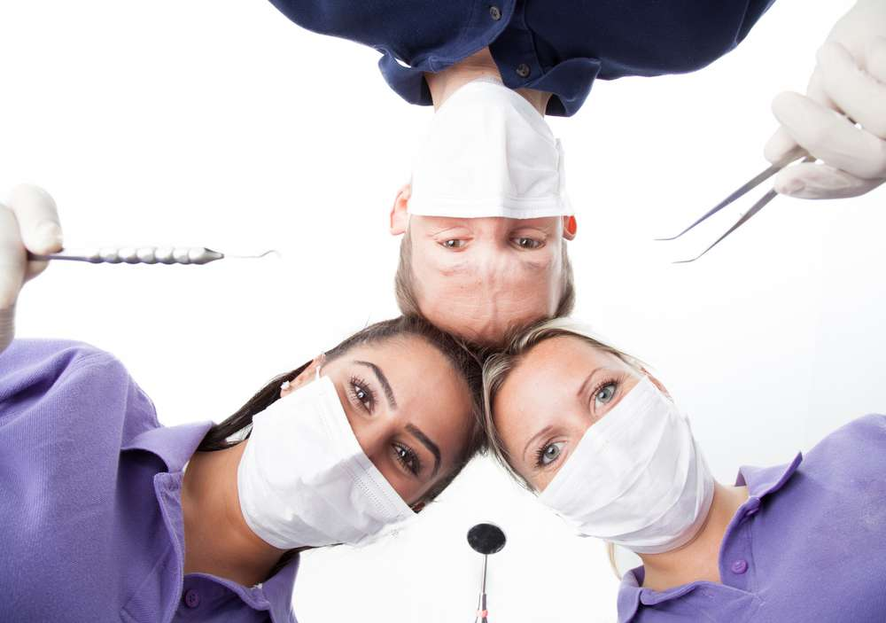 Thorsten  / Zahnarzt und Team