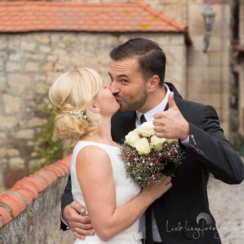Lieblingsfotograf.in - Katrin Schubert - Hochzeitsfotografen aus Bad Kissingen