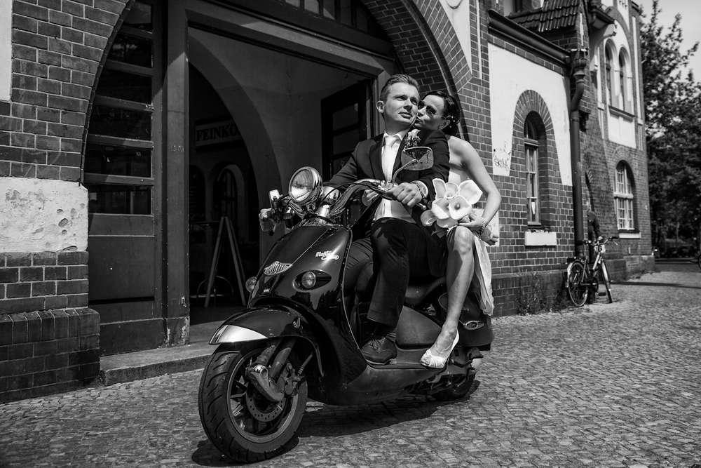 Hochzeit in Berlin / Hochzeitsreportagen aus Berlin (withlovefromberlin FOTOGRAFIE)