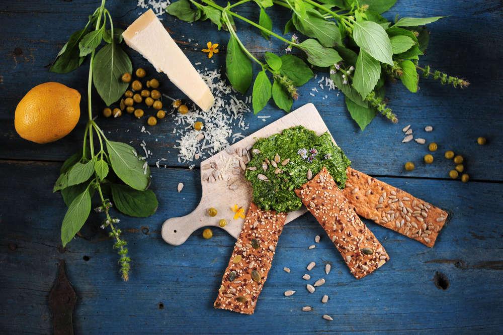 Kornkracher / Food Fotografie (Annett Melzer)