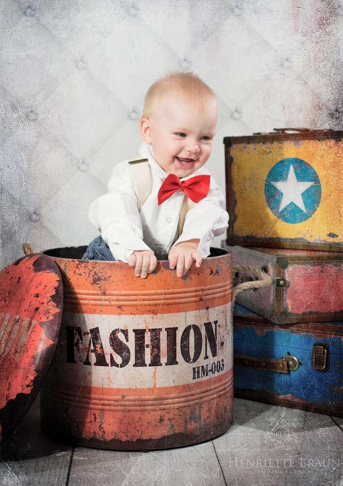 Baby (Fotowerkstatt Henriette Braun)
