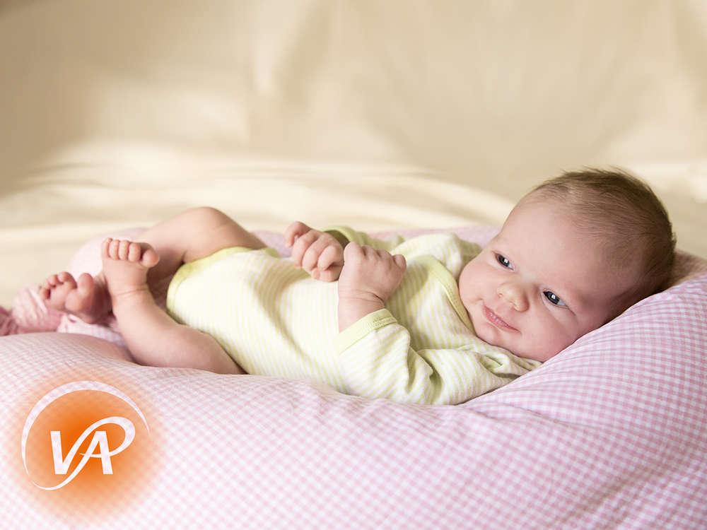 Babyfotogafie / Neugeboren